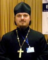Иеромонах Алексий (Заночкин)