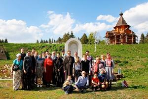 Православные волонтеры Орла организовали паломничество воспитанников Кромской  ш