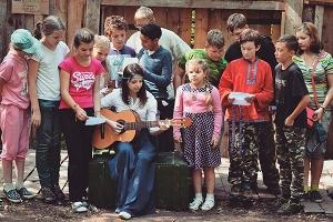 Какие православные лагеря пройдут летом в Орловской митрополии: расписание и под