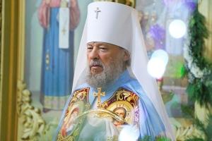 Священный Синод выразил благодарность митрополиту Антонию за Архипастырские труды на Орловской земле и  назначил нового главу митрополии