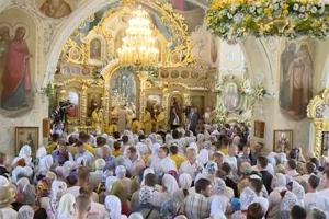 Полная запись Патриаршей литургии в Богоявленском соборе Орла 28 июля