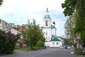 Накануне дня памяти святителя Николая Чудотворца митрополит Тихон возглавил всенощное бдение