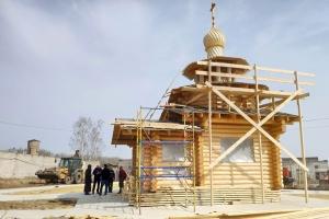 На территории мценского завода построят часовню в память о погибших при взрыве газа