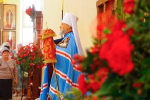 Орловская митрополия поздравит митрополита Антония с Днем Ангела 3 мая