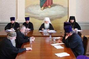 Епархиальный совет Орловской епархии объявил дату празднования Собора Орловских святых