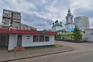 В Орле одну из остановок предлагают переименовать в честь Николо-Песковского храма