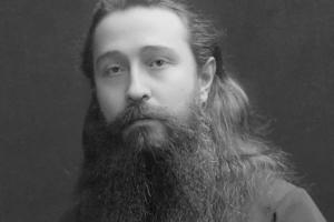 23 августа — день памяти первого настоятеля Иверского храма протоиерея Аркадия Оболенского