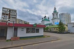 В Орле остановку общественного транспорта переименуют в честь Николо-Песковского храма