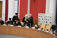 Парламентские Рождественские чтения впервые состоялись в Орле. 10 декабря 2019 г.