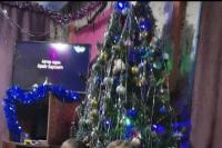 Праздник пришел туда, где его особенно ждали: прихожане Свято-Троицкого храма Орла поздравили нуждающиеся семьи. Декабрь 2020 г.