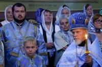 Преставился ко Господу протоиерей Николай Иванович Коваленко