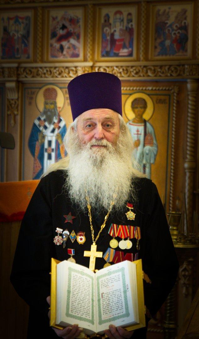 Война и мир отца Игоря Шишкова: кадровый военный, прошедший Афганистан, спустя годы стал орловским священником
